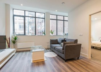 Thumbnail 1 bed flat to rent in The Lightwell, Cornwall Street