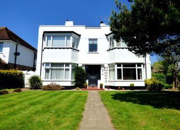 Thumbnail 2 bed flat for sale in Robson Road, Goring-By-Sea, Worthing