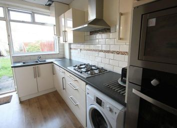 Thumbnail 3 bed terraced house to rent in Clement Road, Eden Park, Beckenham, Kent