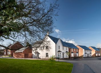 """Thumbnail 4 bedroom detached house for sale in """"Holden"""" at Barnhorn Road, Bexhill-On-Sea"""