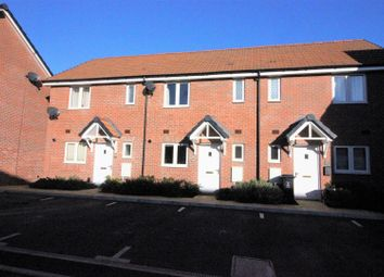 Thumbnail 2 bed terraced house for sale in Shuter Grove, Swindon