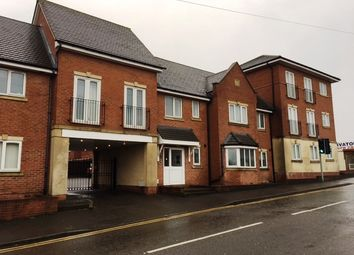 Photo of Newhall Street, Tipton DY4