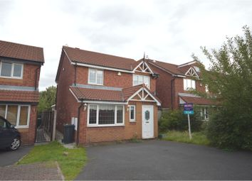 Thumbnail 3 bed detached house to rent in Heatherleigh Close, Liverpool