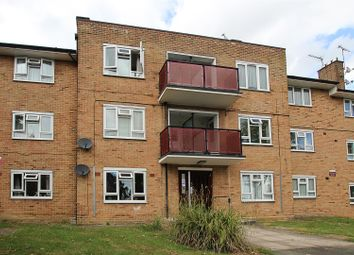 Thumbnail 2 bed flat for sale in St. Stephens Crescent, Brentwood