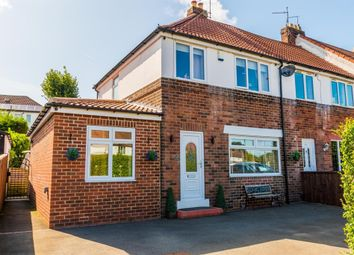 3 bed end terrace house for sale in Sussex Avenue, Horsforth LS18