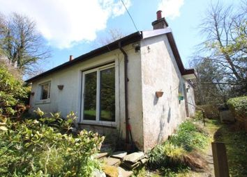 Thumbnail 2 bed detached house for sale in Shore Road, Cove, Helensburgh, Argyll And Bute
