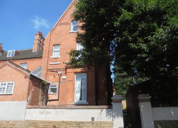 Thumbnail 3 bed flat to rent in Flat 3, 27 Lenton Avenue, Nottingham