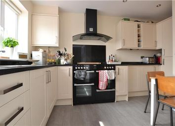 Thumbnail 4 bed terraced house to rent in Smithys Mews, Goods Station Road