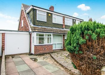 Thumbnail 3 bedroom semi-detached house for sale in Westbourne Avenue, Thornton, Liverpool, Merseyside