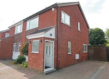 Thumbnail 3 bed semi-detached house to rent in Wainbridge Crescent, Pilning, Bristol