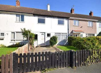 Thumbnail 3 bed terraced house to rent in Hudson Road, Wirral, Merseyside