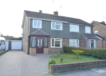 Thumbnail 3 bed semi-detached house to rent in Coltash Road, Furnace Green