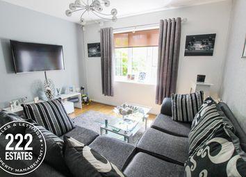 2 bed flat for sale in Greenings Court, Warrington WA2