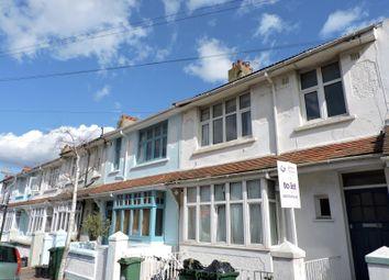 Thumbnail 4 bed maisonette to rent in Princes Terrace, Upper Maisonette, Brighton