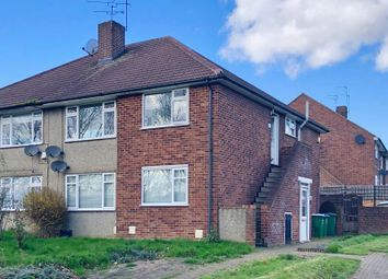 2 bed maisonette for sale in Rochester Drive, Bexley DA5