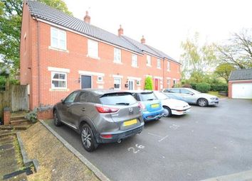 Thumbnail 2 bed end terrace house for sale in Kingfisher Grove, Three Mile Cross, Reading