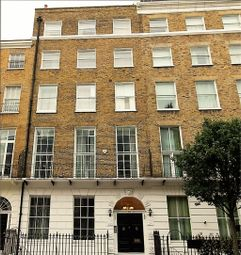Thumbnail Town house for sale in Gloucester Place, London