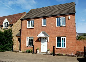 Thumbnail Property to rent in Sir Henry Jake Close, Banbury