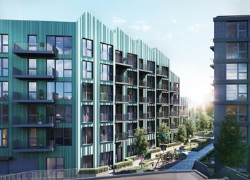"""""""2 Bedroom Duplex Apartment - Plot 162"""" at Wick Lane, London E3. 2 bed flat for sale"""