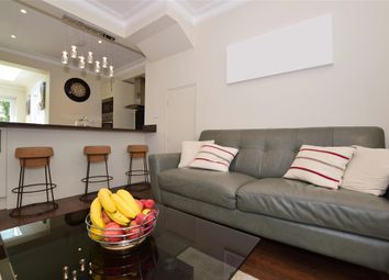 Thumbnail 3 bed terraced house for sale in Erskine Road, Sutton, Surrey