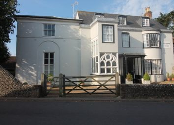 Thumbnail 2 bedroom flat for sale in High Street, Findon Village