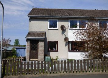 Thumbnail 2 bed flat to rent in Swan Road, Ellon, Aberdeenshire