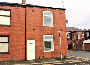 2 bed terraced house to rent in Lever Street, Radcliffe, Greater Manchester M26