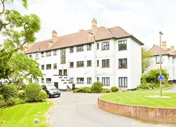 Thumbnail 3 bed flat to rent in Christchurch Gardens