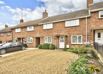 Thumbnail 3 bed terraced house for sale in Meadow Lane, Bury, Ramsey, Cambridgeshire