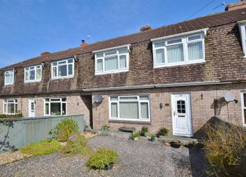 Thumbnail 3 bed terraced house for sale in Brynmeurig, Tregynwr, Carmarthen