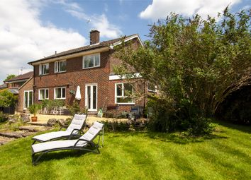 Thumbnail 5 bed detached house for sale in Fairoak Close, Kenley