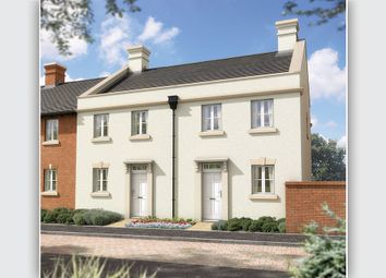 "Thumbnail 2 bed terraced house for sale in ""The Brandon"" at Pitt Road, Winchester"