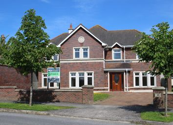 Thumbnail 5 bed detached house for sale in 36 Maple Drive, Ashbourne, Meath