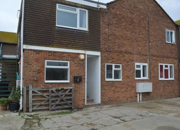 Thumbnail 1 bed flat to rent in Lydd Road, Camber, Rye