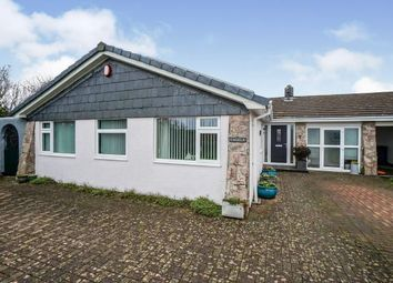 Thumbnail 3 bed bungalow for sale in Wembury, Plymouth, Devon