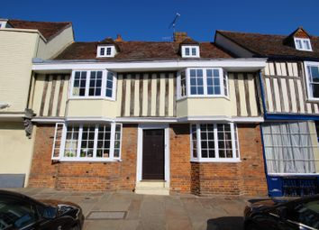 Thumbnail 3 bed terraced house to rent in Court Street, Faversham