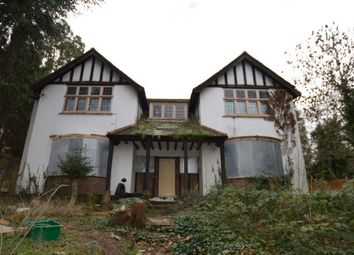 Thumbnail 4 bed detached house for sale in 114 Addiscombe Road, Addiscombe, Croydon, Surrey