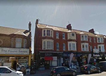 Thumbnail 3 bed maisonette for sale in Canterbury Road, Margate