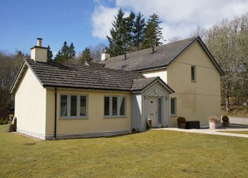 Thumbnail 2 bed semi-detached house for sale in The Highland Club, St. Benedicts Abbey, Fort Augustus
