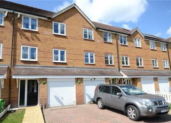 Thumbnail 4 bed terraced house for sale in Aspen Grove, Aldershot, Hampshire