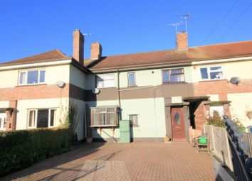 Thumbnail 2 bed town house for sale in Redhill Gardens, Stone