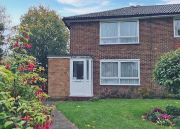 Thumbnail 2 bed flat to rent in Martins Close, West Wickham, Kent