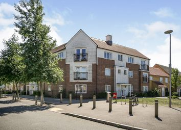Sir Henry Brackenbury Road, Ashford TN23. 1 bed flat for sale