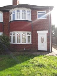 Thumbnail 1 bed semi-detached house to rent in Liverpool Avenue, Wheatley