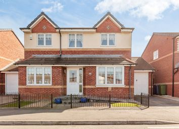 Thumbnail 4 bed detached house for sale in Vesuvian Drive, Liverpool, Merseyside