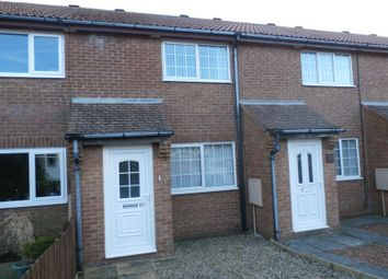 Thumbnail 2 bedroom property for sale in Manor View, Newbiggin-By-The-Sea