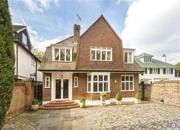 Thumbnail 5 bed property to rent in Hartington Road, Chiswick, London