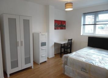 Thumbnail 4 bed flat to rent in Milton Garden Estate, London