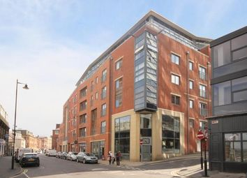 Thumbnail 2 bedroom flat for sale in The Chimes, 20 Vicar Lane, Sheffield, South Yorkshire