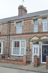 Thumbnail 3 bed terraced house for sale in Vine Street, Norton, Malton